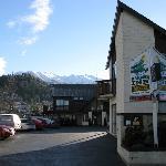 Hanmer Inn Motel