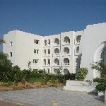 Hotel les Sirenes