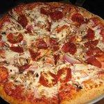 Leeks Marina & Pizzeria