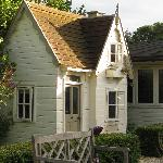The Childrens Playhouse