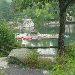 On a Walk at Mohonk