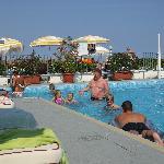 Hotel Victoria Frontemre Foto
