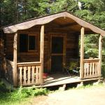 Beech Hill Campground and Cabins Foto