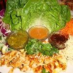 Thai Wraps
