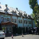 Grand Orzu Hotel Foto