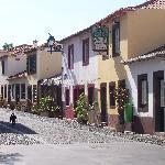 Hotel Albergaria Dias fényképe