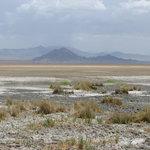 Soda (Dry) Lake, Mojave National Preserve
