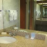 another one of the bathroom
