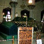 Tomba di Murat I