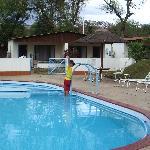 pool, Sunbird Lilongwe