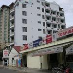 โรงแรมไทยบิ่ญ2