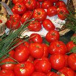 Bon Marche Tomatoes