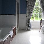 bathroom, view 1