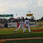 Infield fly