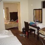 Nice rooms-quite spacious