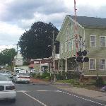 Heritage Inn Foto
