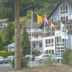Eifelgold Rooding Hotel
