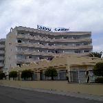 The lagoon centre!!!!