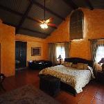 Valle Escondido Rooms