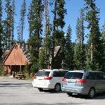 The Mazama Village Motor Inn