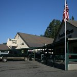 Photo de Lassen Mineral Lodge