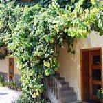 The apartment in Sibiu Centre
