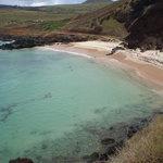 Playa Ovahe.