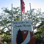 Welcome to South  Haven!!