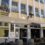 Hotel Dortmunder Hof Garni