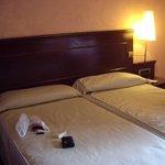 Photo of Albarracin Hotel