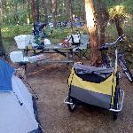 Campsite 65 B