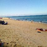 Race Point Beach--a Nice Bike Ride Away