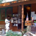 Dune's Edge Office and Store