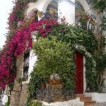 mojacar pueblo (old town)