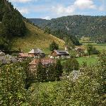 The Grunenberg from afar
