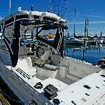 Fishing Cruiser