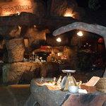 Dino Kitchen