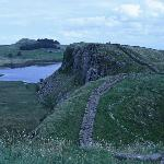 Hadrians wall...open spaces