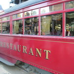 Colonial Tram Restaurant