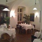 Foto di Restaurant Tempel