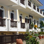 Sunrise Hotel Ireon Samos
