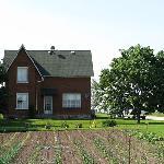 Edencrest Farm House