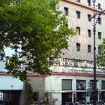 Hotel Kurfuerstendamm am Adenauerplatz