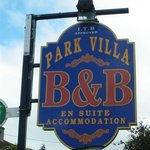 Photo of Park Villa B&B