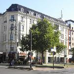 Photo de Hotel Kurfuerstendamm am Adenauerplatz