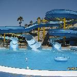 parque acuático Vera