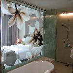 Relax, take a bath