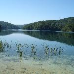 Plitvice Lakes Park2