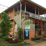 Foto de Hotel Lula's Bed and Breakfast