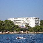 Pinija Hotel Foto